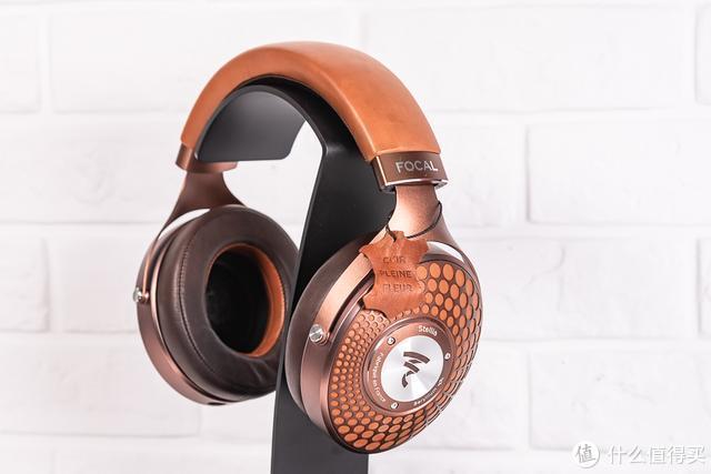 FOCAL Stellia耳机评测:源自法国的HiFi旗舰,声与形的设计巅峰