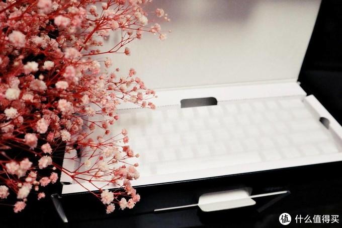 便捷办公好帮手,黑爵i610T无线键盘+i305Pro无线鼠标