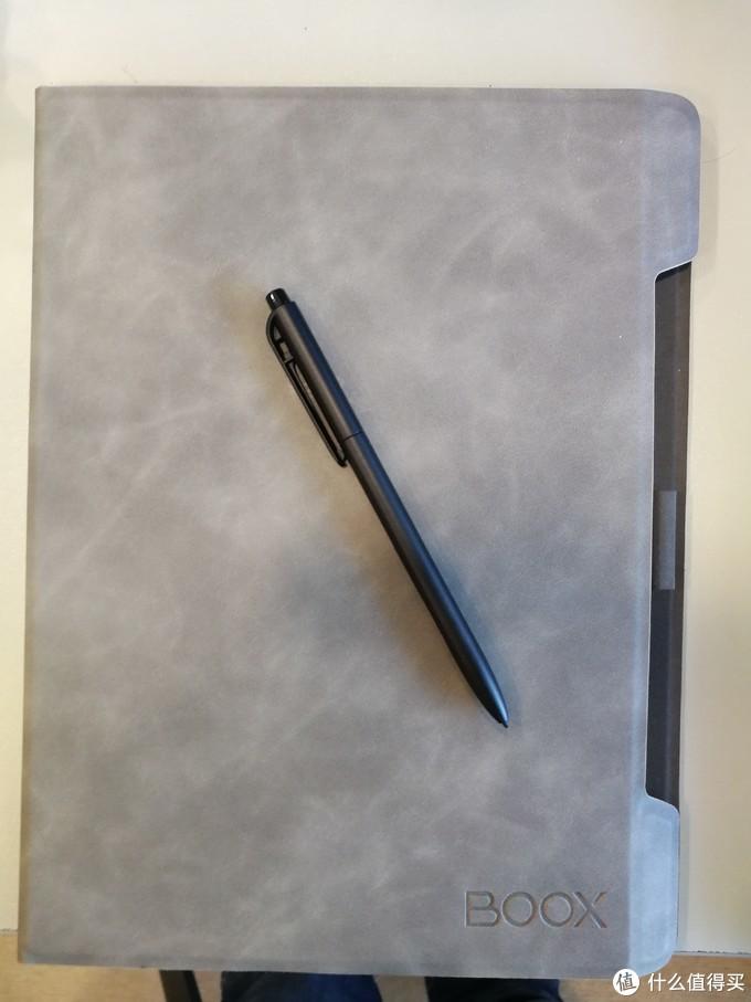 一个水墨屏深度爱好者boox note2使用记录
