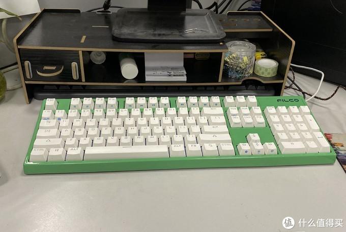 垃圾佬玩剪线键盘的心路历程