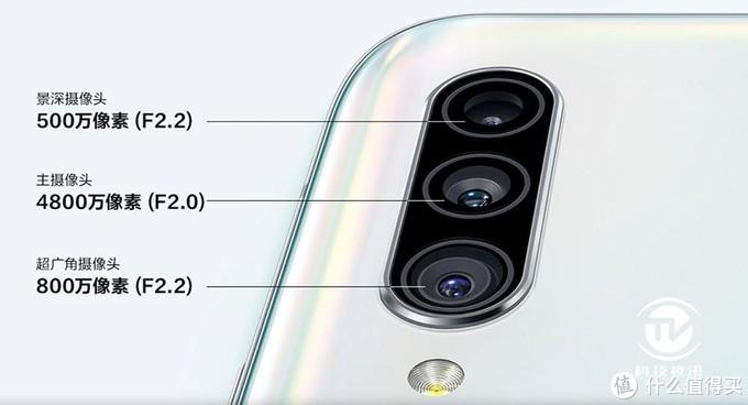 引领5G疾速潮流 三星Galaxy A90 5G手机强袭而来