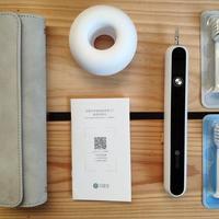 贝医生电动牙刷S7怎么样电动牙刷怎么用(刷头|续航)
