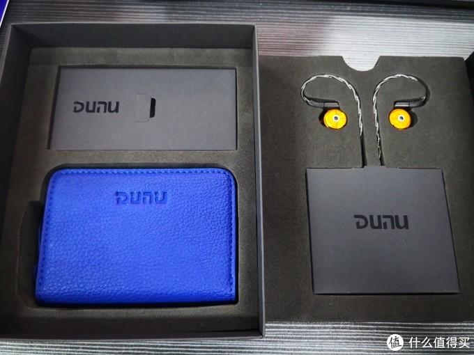 达音科DK2001开箱体验