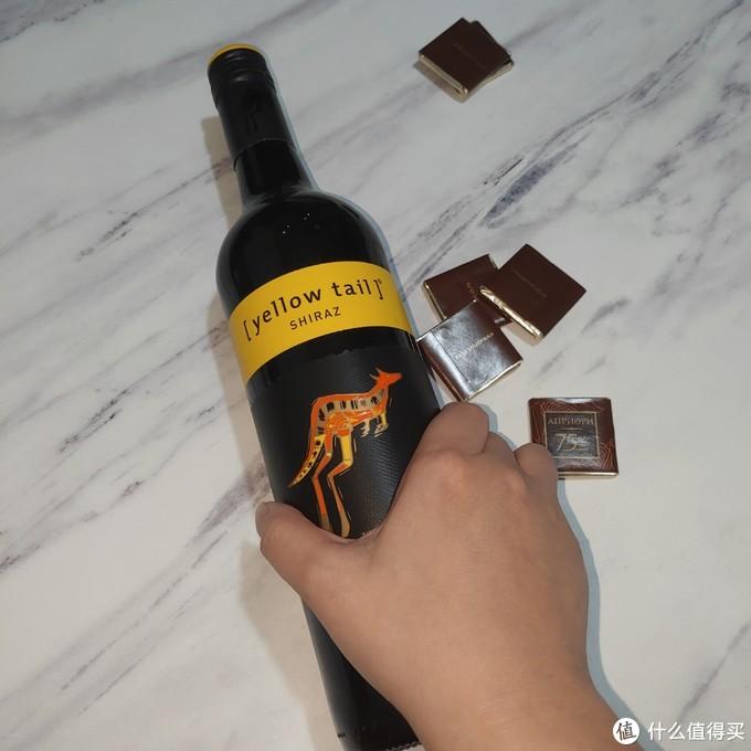 近来偏爱这款果香浓郁,又好开盖的葡萄酒