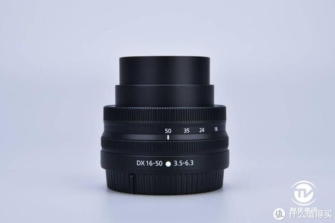 APS-C画幅微单尼康Z50 小巧便携与高感的完美结合