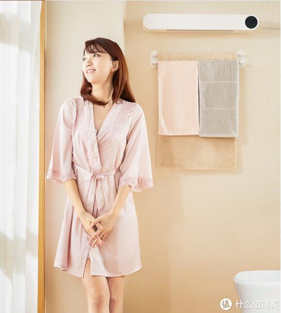 小米有品众筹上新:HL毛巾消毒干燥机
