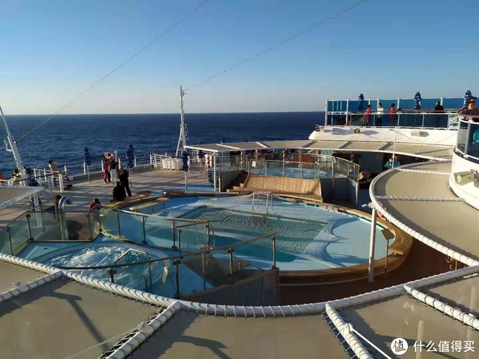 海上生明月之歌诗达-威尼斯号邮轮游