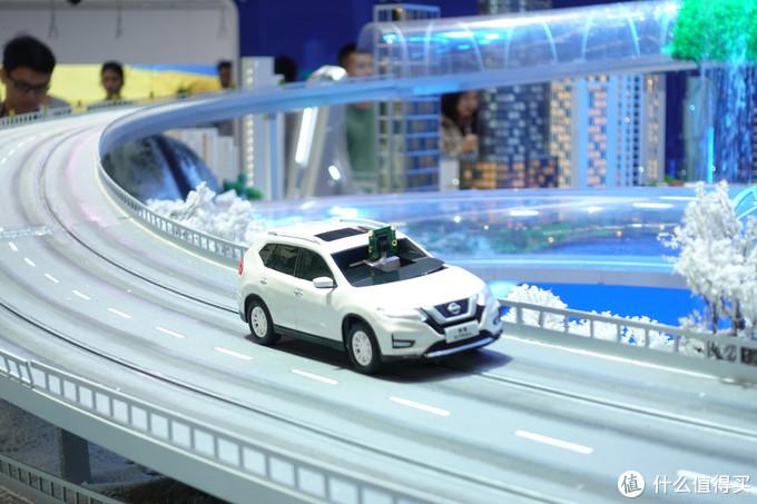 漫步寒流中的2019广州车展