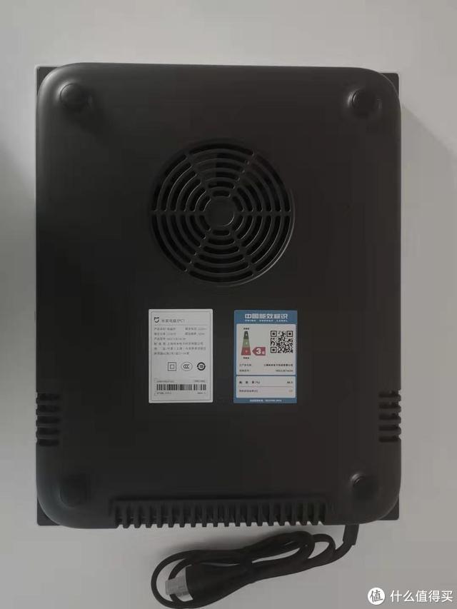 99元的米家电磁炉,解锁幸福感爆棚的小家电:高颜值、易操作