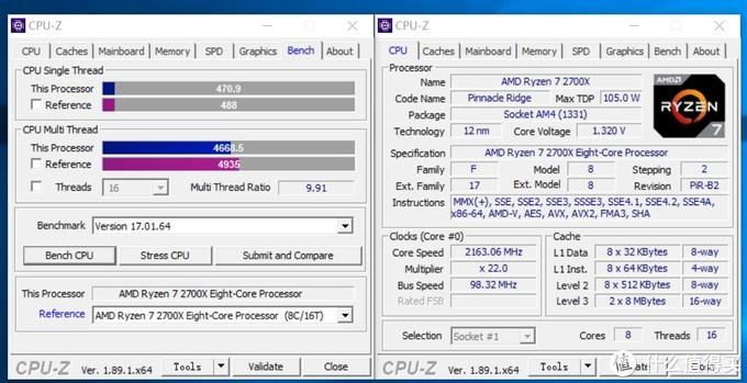 AMD Ryzen CPU大乱斗!通过评测对比看看这三年来发售的锐龙处理器有没有挤牙膏