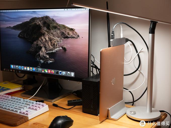可能是最便宜的官方宣称支持4K 60Hz HDMI输出的雷电3扩展坞!