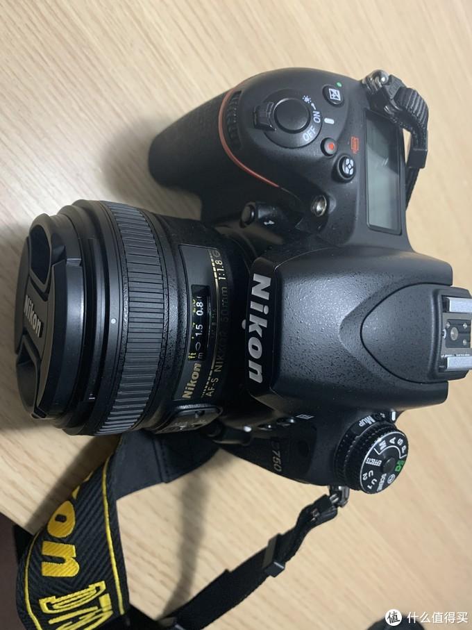 双十一剁手之尼康(Nikon) AF-S 50mm f/1.8G 镜头