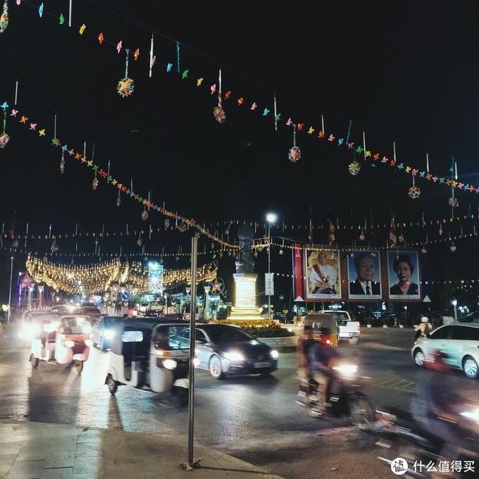 跟团行,五一去柬埔寨,有着1200多年的吴哥王朝有着什么样的历史...