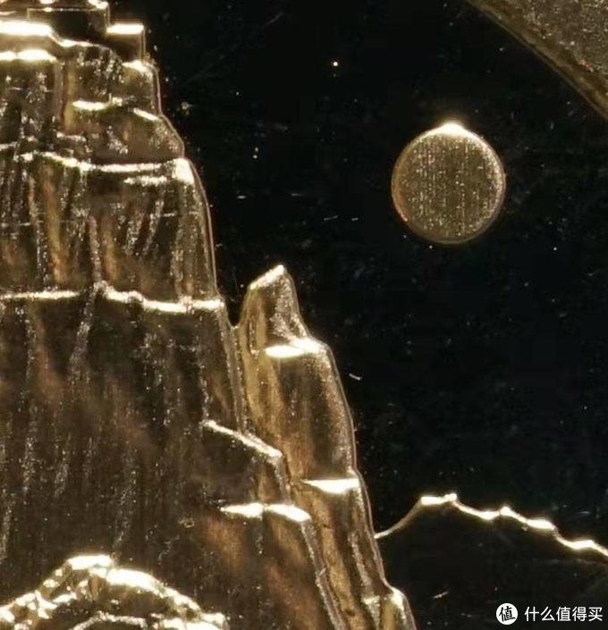 天烛峰、泰山日出