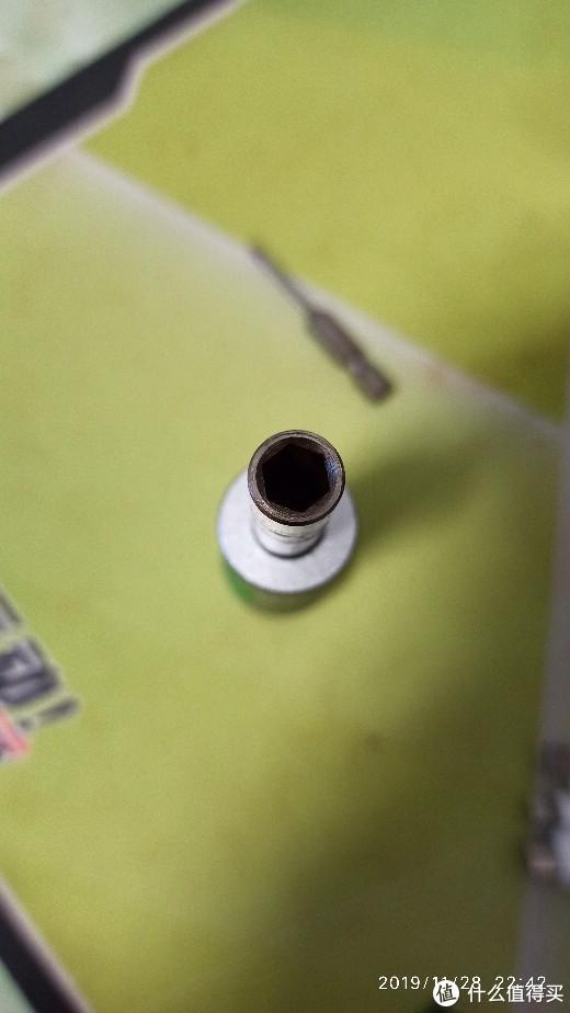 艾固扭力螺丝刀 usb电子放大镜 重度强迫症怎么治???