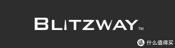 剑走偏锋的Blitzway