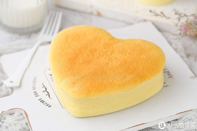 爱吃甜点又怕胖,试试这个酸奶蛋糕,不加一滴油,不必担心长脂肪