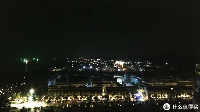 富国岛夜景