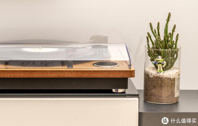 数码时代的复古黑胶 - Syitren赛塔林黑胶唱片机体验分享(李现同款manty)