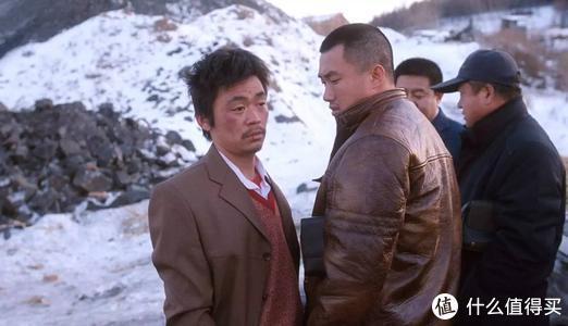 爱看电影的东北人 带你看看电影里的东北