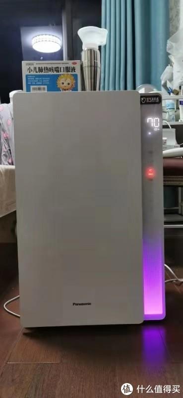 家里有个哮喘患者,买什么空气净化器?