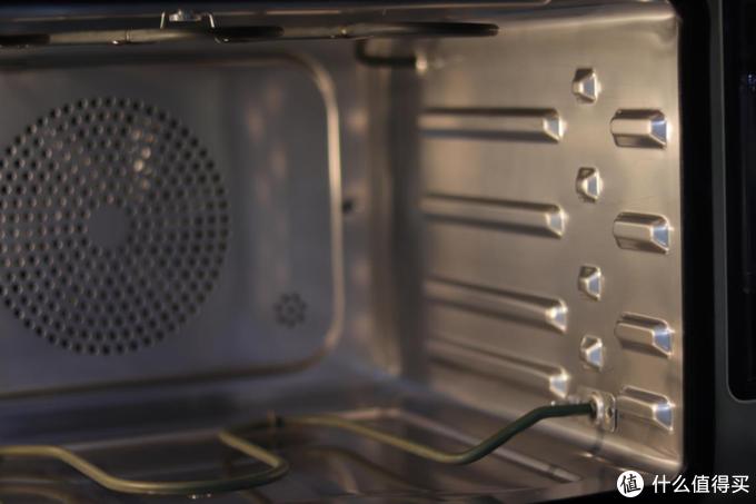 还在纠结蒸烤箱、微蒸烤箱?这款daogrsG7蒸烤一体机好看又好用!