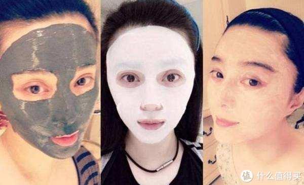 亚洲人爱面贴膜,欧美人爱涂抹型面膜,但面膜真正的作用只有一个