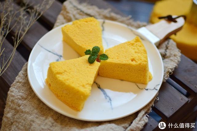 家里没烤箱照样做蛋糕,这样做柔软香甜,好吃不上火,孩子特喜欢