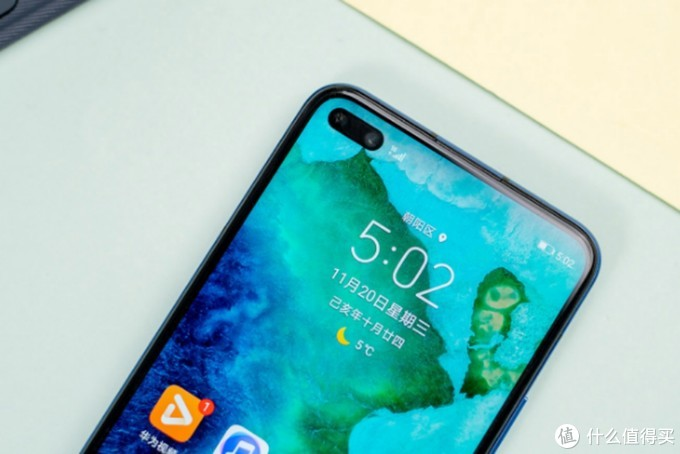 荣耀V30 Pro对比iPhone11,看到二者的区别,忍不住想换手机