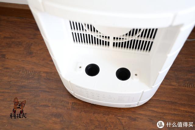 秒新AirWater无污染加湿器体验:完美解决市售同类产品弊病