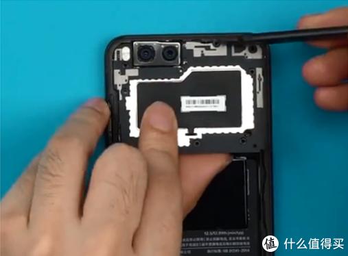 小米6更换电池详细过程