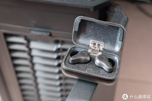 全频双动铁TWS真无线蓝牙耳机,mifo O7能否延续O5火爆?