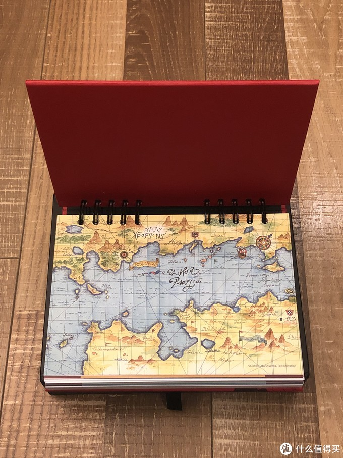 打开第一页就是地图了