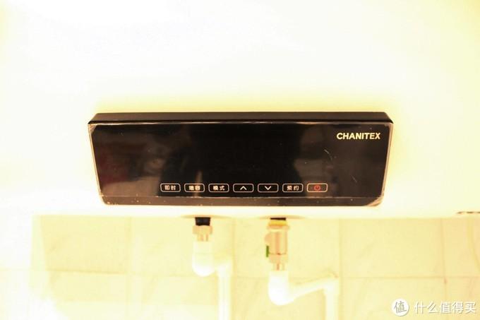 还有什么比大冬天洗个热水澡更舒服?佳尼特热水器使用体验