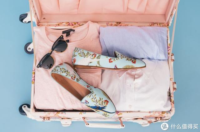 拯救行李箱,你需要这几个旅行收纳技巧