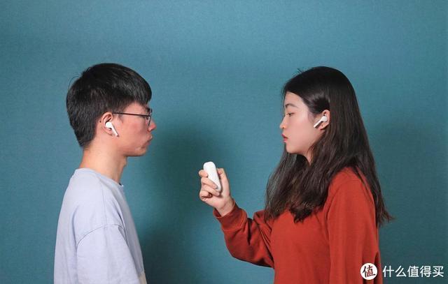 翻译届我最便捷,耳机届我最智能,跨界大佬悦译Mix智能同传耳机