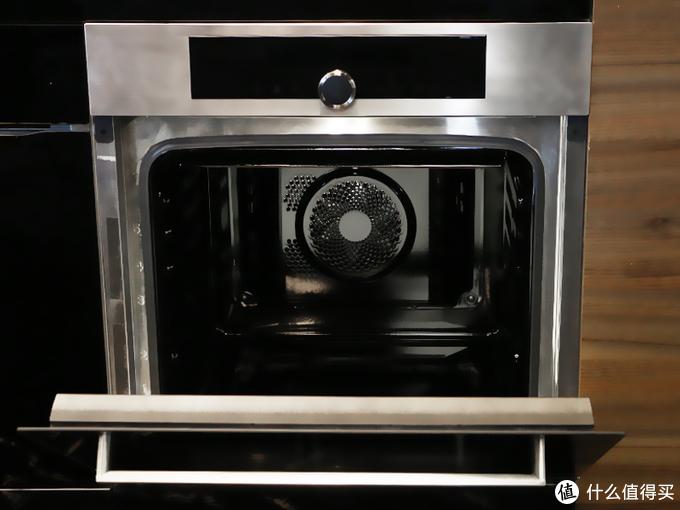 挑选不到合适的烤箱?方太烤箱KQD60F-F1G开箱体验