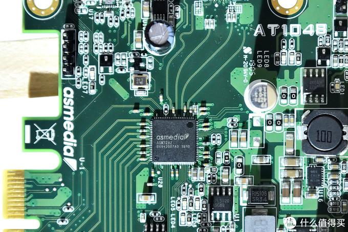 读取破2000MB/s:技嘉 发布 GC-USB 3.2 Gen 2×2 超高速扩展卡