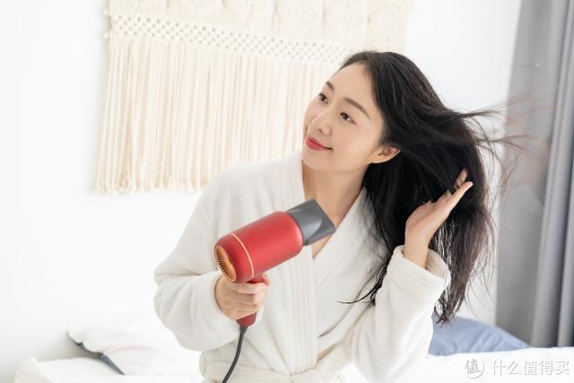 莱克水离子涡扇吹风机,给头发做一场畅快的spa