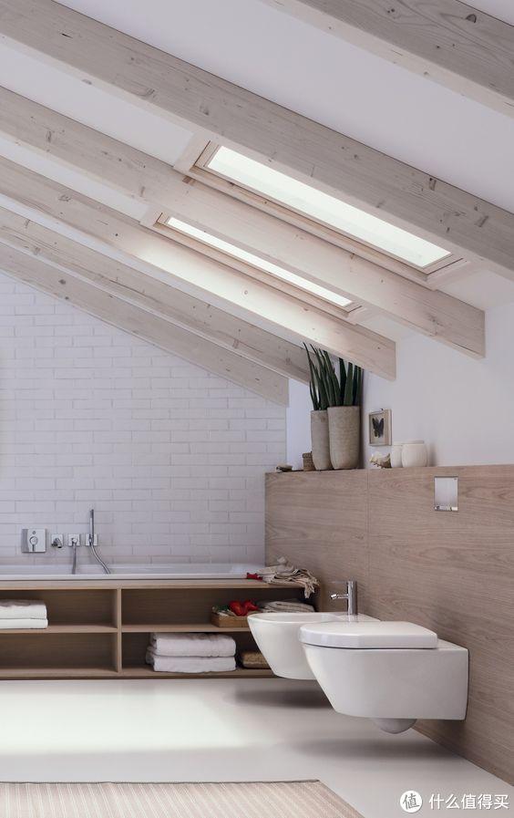 有温度的天窗设计,改写空间新秩序