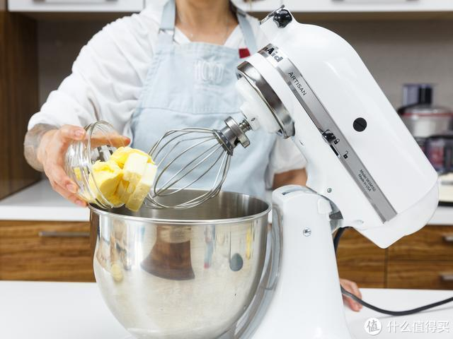 KitchenAid焦糖坚果达克瓦兹