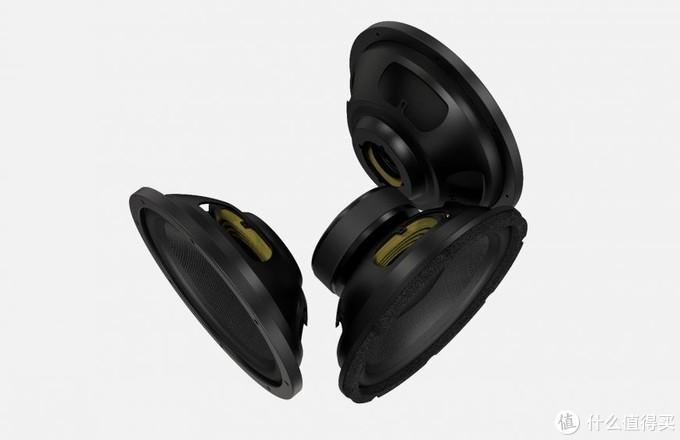 如此值得购买的OSD Black Trevoce系列12英寸低音炮还不赶紧动手!