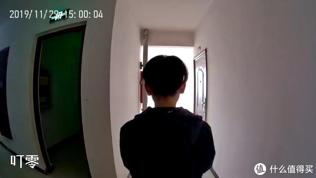"""小米众筹上线独居青年的安全利器,再也不怕半夜被""""敲门"""""""