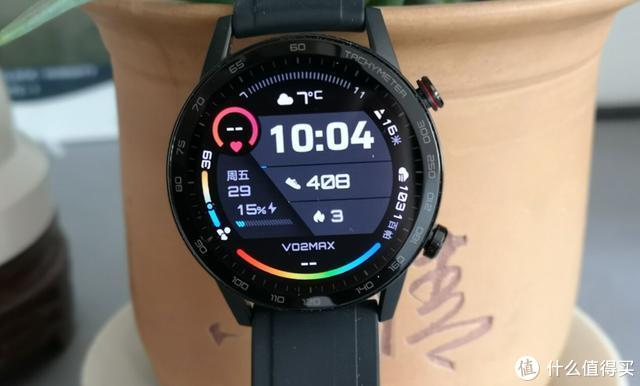 钱包没捂热,功能显示一目了然荣耀MagicWatch2手表来袭,体验