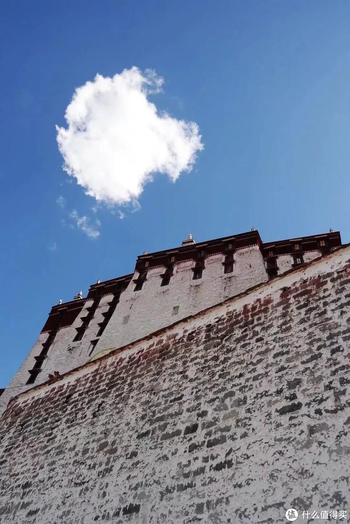 一文带你了解拉萨的美景与信仰