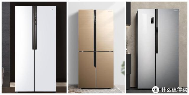 双十二终极家用冰箱选购指南,嵌入式冰箱和独立式怎么选?看完你就是专家!