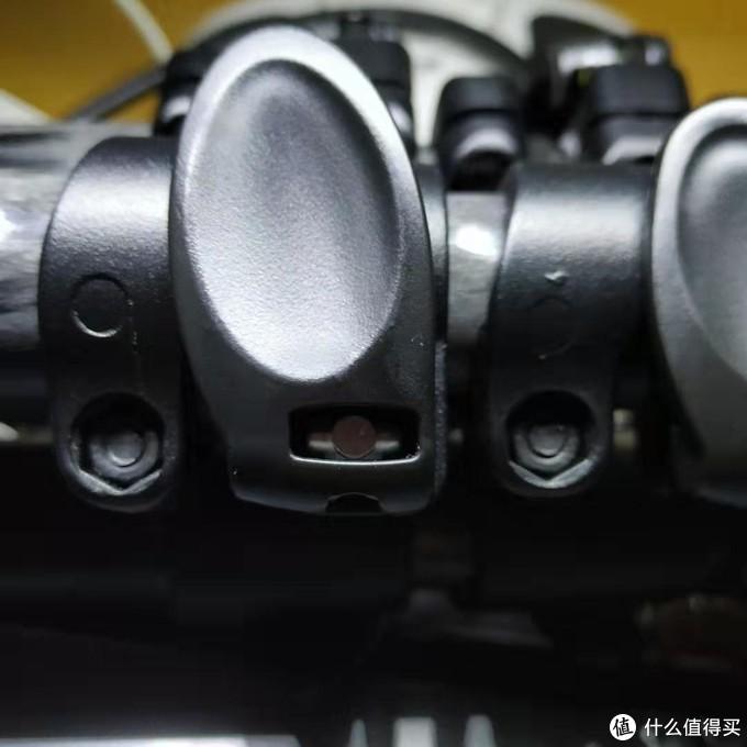 翻车的二手055CXPRO4扳扣图片
