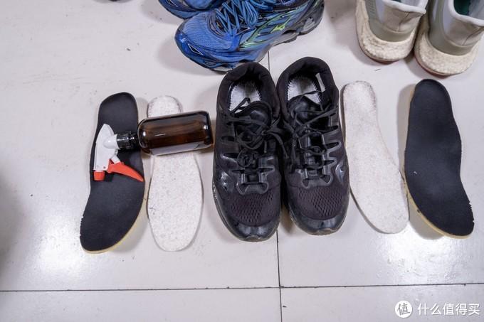 鞋靴打理之除臭小妙招