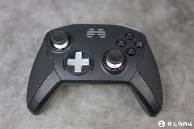 switch上最具创意的手柄问世:北通宙斯T6精英机械游戏手柄