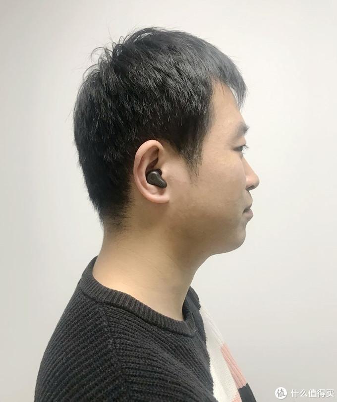 真无线蓝牙耳机出真知—mofi魔浪蓝牙耳机体验